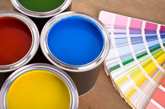 Sherwin Williams offers a wide variety of paint colors that coordinate well with each other for a new look in any room of a home, regardless…