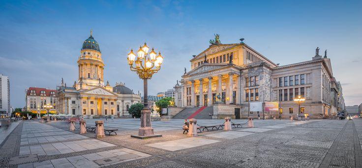 #Berlin, #Almanya