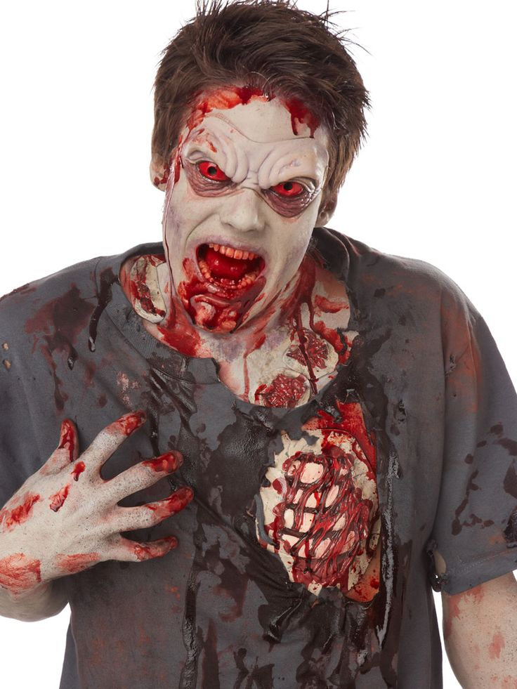 Zombie Rib Pack £8.20 : Direct 2 U Fancy Dress Superstore. Fancy Dress & Accessories For The Whole Family.http://direct2ufancydress.com/zombie-rib-pack-p-6713.html
