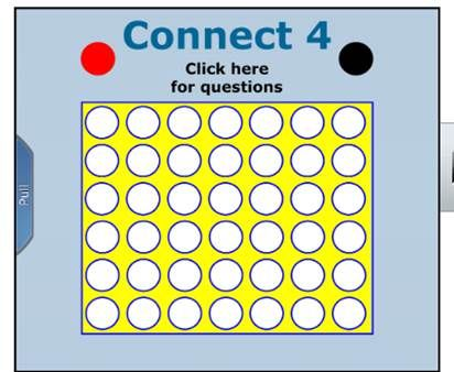 17 best spanish smartboard activities images on pinterest spanish connect four smartboard review game urtaz Choice Image