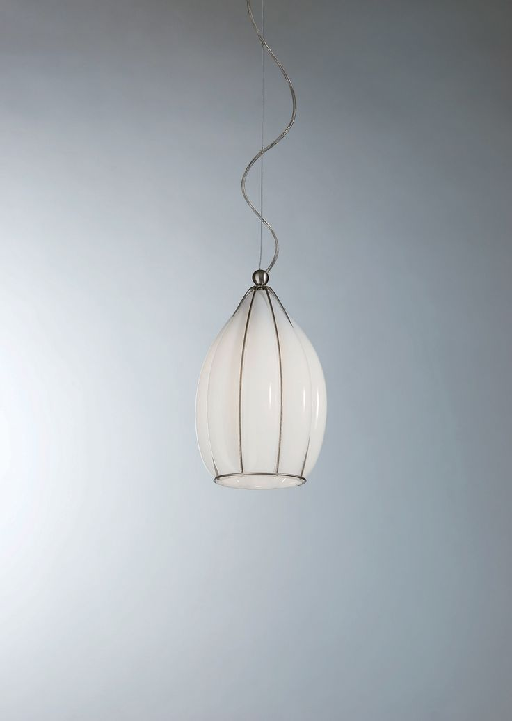Hanging lamp by #Siru: Venere RS 158-030 #glass #design