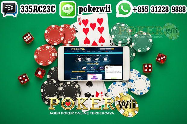 Main Poker Online Uang Asli Kartu Uang Poker