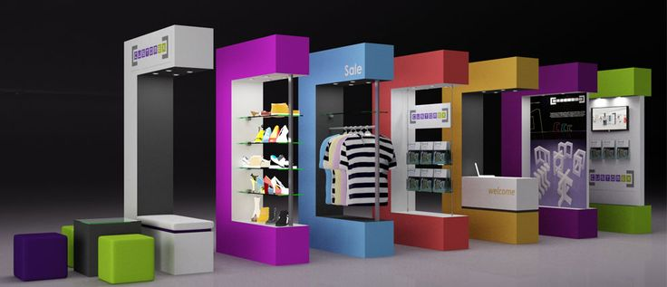 Portable Exhibition Stand Design : Best exhibition stand ideas images on pinterest