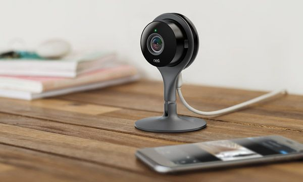 The new Nest Cam is designed to watch out for your home and family – even when you can't. With secure 1080p HD video streaming, advanced Night Vision, activity alerts, one app for all your Nest products, and an all-new magnetic stand, Nest Cam helps you keep an eye on what matters. From anywhere.