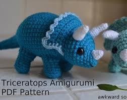 Dinosaurios Amigurumis Patrones Gratis : 454 best dragones dinosaurios cocodrilos serpientes amigurumis