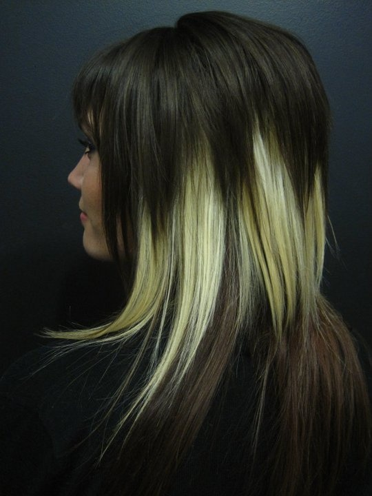 tricolor love <3: Hair Products, Hair Ideas, 1 Fashion Hair Nails Makeup, Hair Colors, Darker Colors, Hair Makeup, Hair Style, Tricolor Hair, Colors Ideas