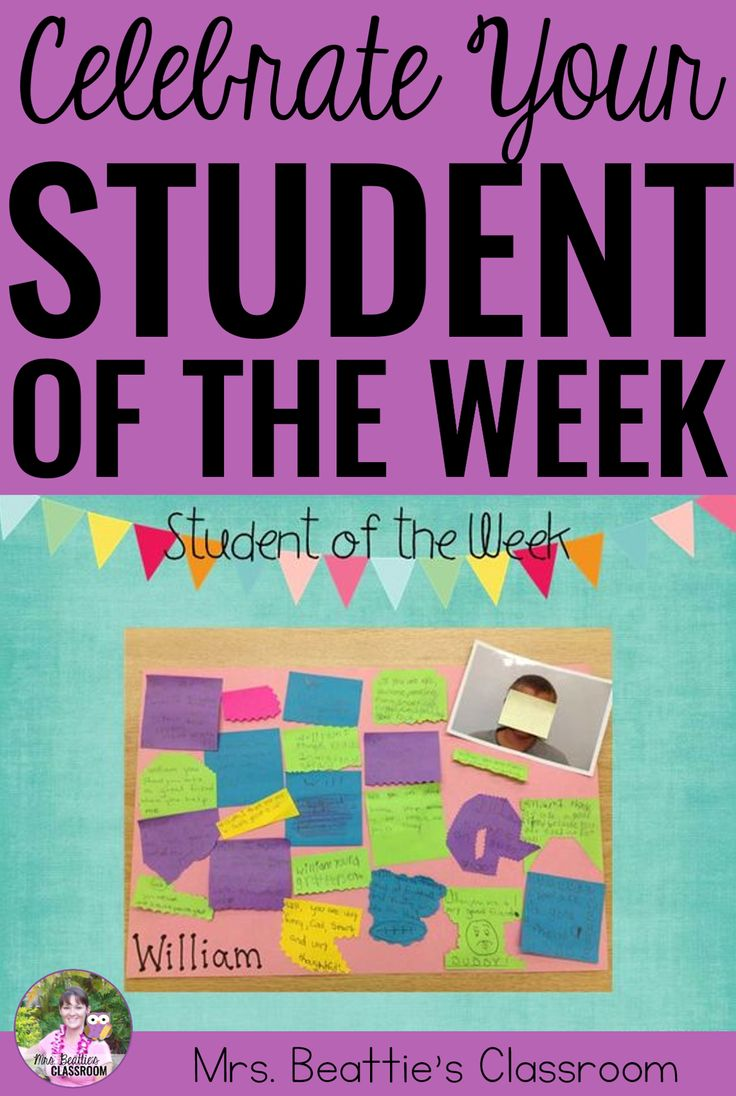 Celebrate your Student of the Week or Star Student with this fun idea for the SMART Board. Use this resource to have your students create a poster that you can display in your classroom or on a bulletin board, and that your Star Student can keep forever!