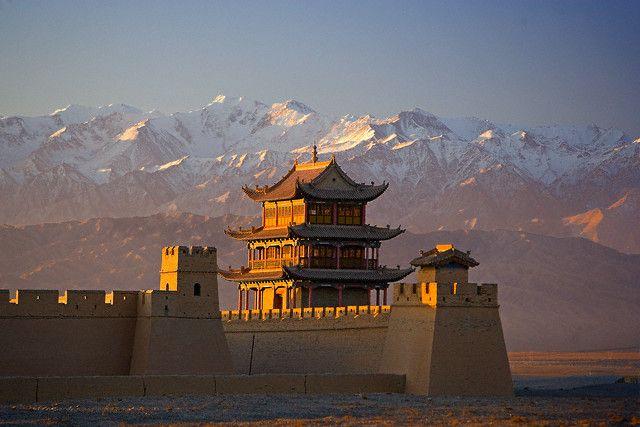 China Silk Road