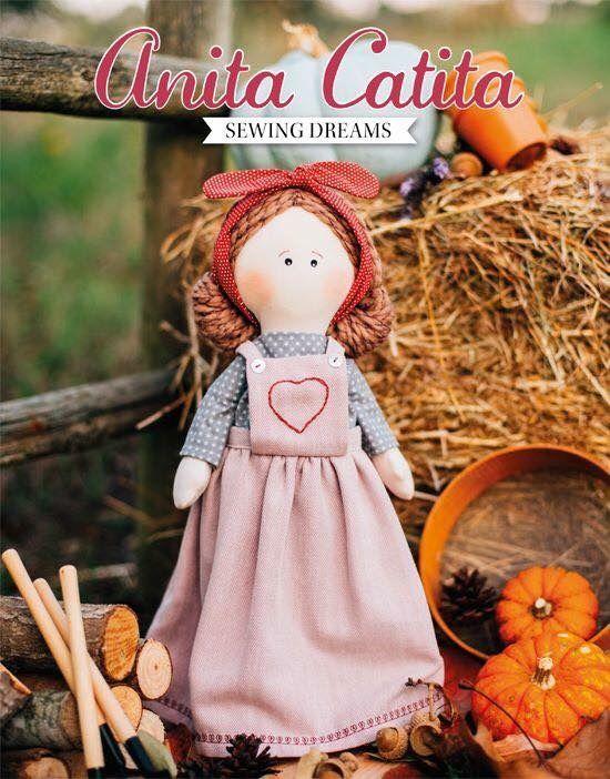 My new book  Order to: sandra@anitacatita.com