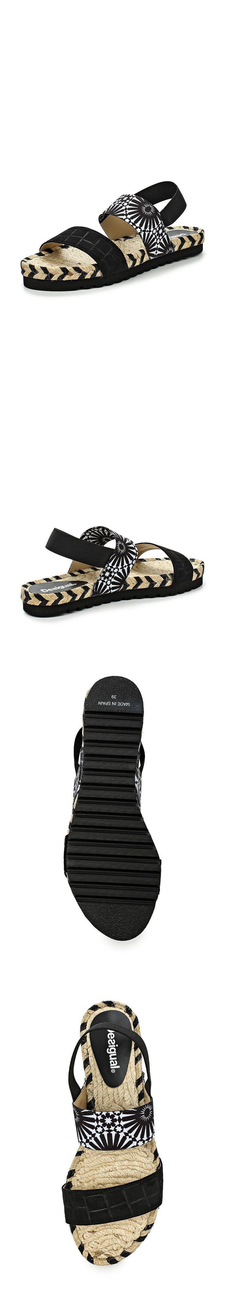 Женская обувь сандалии Desigual за 6790.00 руб.