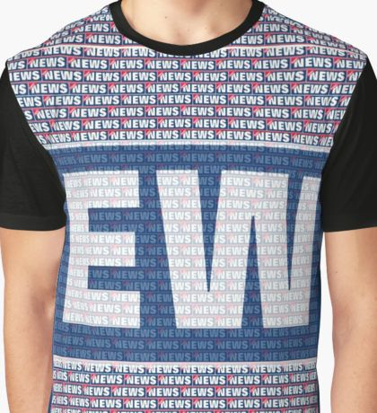 ew fake news Graphic T-Shirt (more products available) #fake news, #fakenews, #fake, #news, #red white and blue, #red, #white, #blue, #cute, #fashion, #a line, #dress, #alinedress, #newspaper, #headline, #humour, #cheeky, #comfy, #vibrant, #redbubble, #thecheek, #thebloodycheek, #fun, #humour, #philosophy, #introspection, #universal, #human #ew,