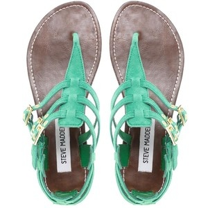 STEVE MADDEN- Love the color