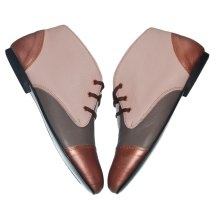 #booties, #pink #shoes, #kalishoes, #leather #shoes, #spring #shoes