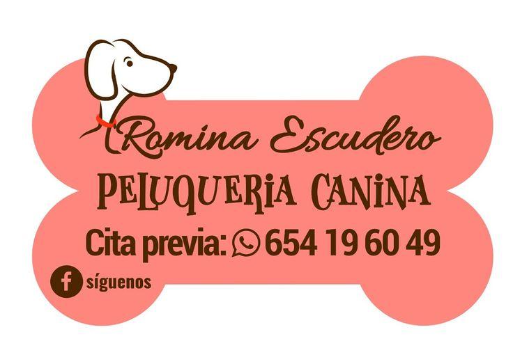 Peluqueria Canina Romina Escudero: peluqueria y estetica canina integral mostoles, venta natura diet mostoles, aromaterapia canina mostoles, reiki mascotas