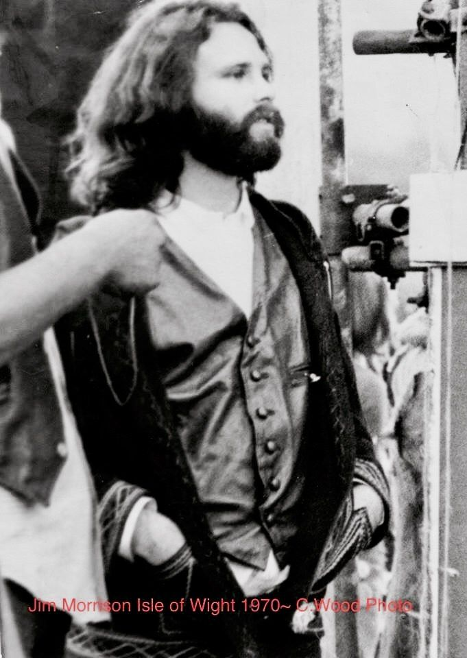 Jim Morrison #jimmorrison #jimmorrisonbeard #thedoors