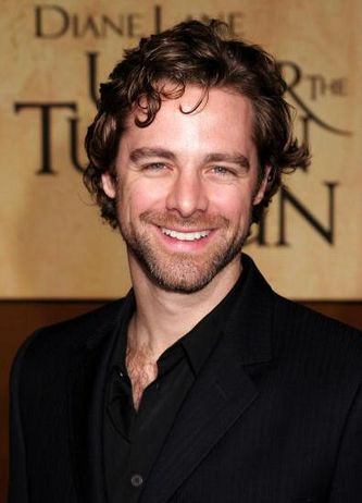 David Sutcliffe. Loved him on Gilmore Girls, love his face.