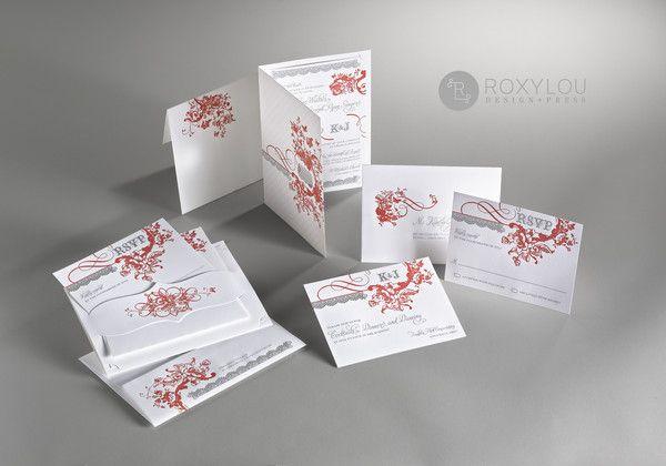 Staccato, Svadobné pozvánky, pozvánky Recenzia - Project svadba