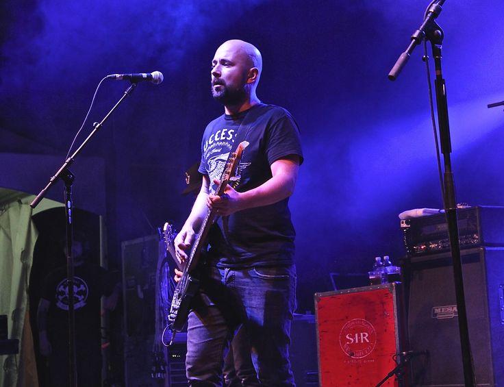 Millencolin Festival Envol Et Macadam  Jeudi 10 septembre 2015  #Festival #Québec #Punk #Rock #Live #Show #EnvoletMacadam #Planetrox #Music   Photo par : Francois O. Valenti