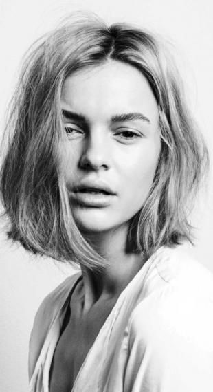 Haircut of the week: Όλες οι εκδοχές του καρέ