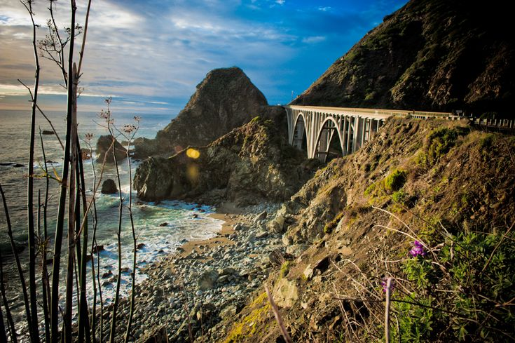 PCH: The Roads, Buckets Lists, Big Sur, Travel Books, Roads Trips, Highway 1, San Francisco, Pacific Coast Highway, Roadtrip