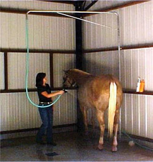 1000 Images About Horse Wash Station On Pinterest