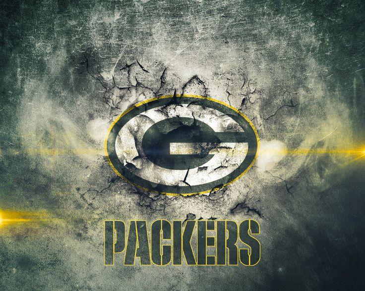 Green Bay Packers Wallpaper 2E1
