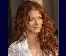 Debra Messing pregnant | Latest celebrity news hellomagazine.com