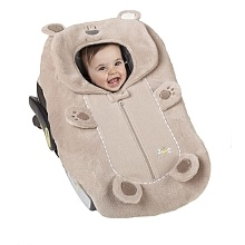 Babies R Us - Housse sige-auto Ours-19€