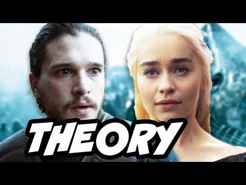 game of thrones theory theon