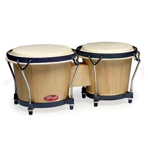 how to play bongo drums beginners