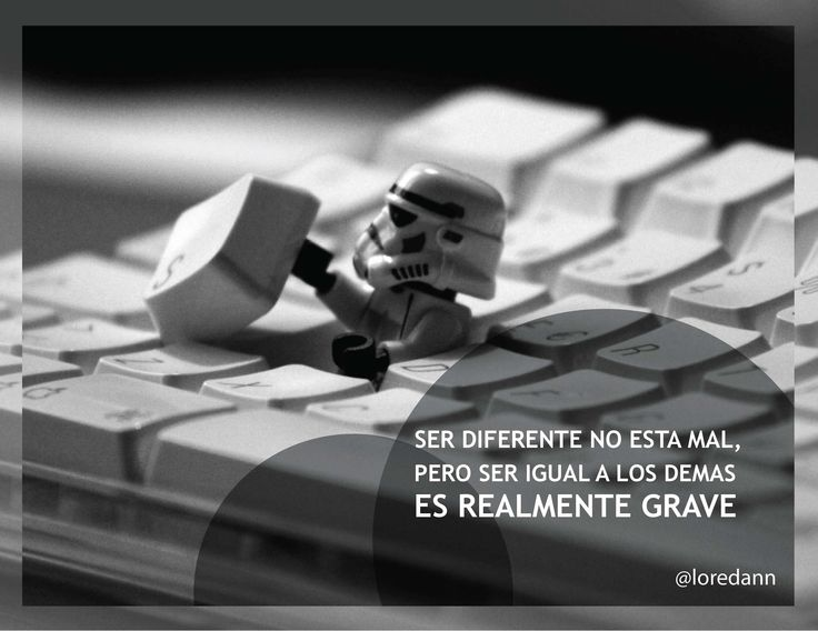 Be different!! #quote #different