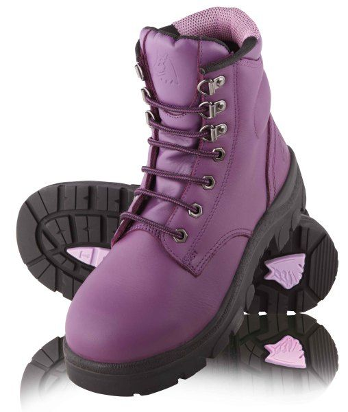 purple+boots | Purple Boots