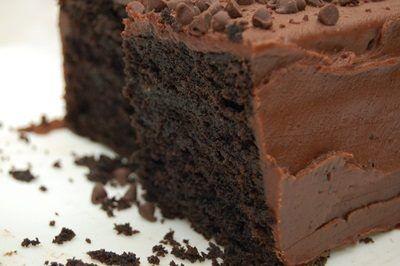 KOM ONS BAK !!    Onfeilbare Sjokoladekoek .... die beste sjokoladekoek ooit !
