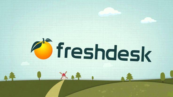 Artículo recomendado: http://techcrunch.com/2012/05/17/freshdesk-future-fund/