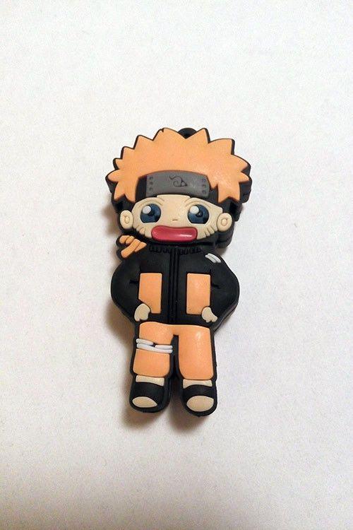 Naruto Uzumaki Chiavetta USB 2.0 4GB Flash Pen Drive Shippuden Altre Dimensioni
