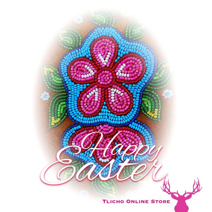 Happy Na�d�idzee` (#Easter Sunday) from the #Tlicho Online Store ...