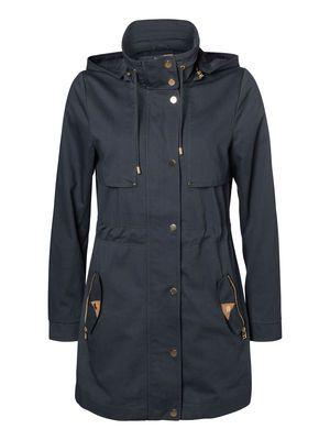 MAGNOLIA 3/4 PARKA #veromoda #jacket #outerwear #winter #autumn #fashion