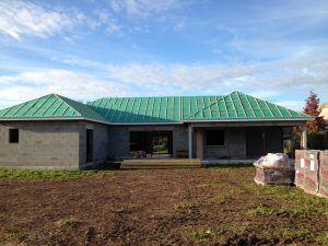 Ecran sous-toiture - Couverture