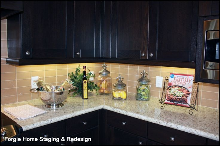 25+ Best Ideas About Kitchen Staging On Pinterest