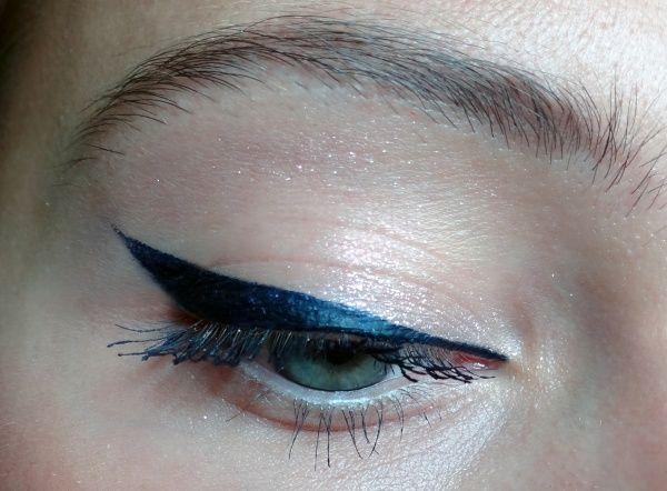 Guerlain. Eyeliner # 02 Bleu Outremer Reviews