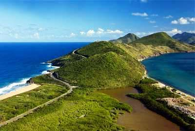 Popularly know as two islands one paradise, St. Kitts and Nevis are perhaps the islands you have always dreamt about. These two lush and luxurious islands are among the best-known Caribbean destinations that offer a perfect setting for either a w
