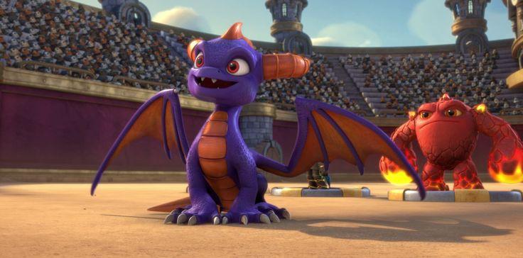 """Activision Blizzard hat angekündigt, dass """"Skylanders Academy"""" im Herbst 2016 auf Netflix, dem weltweit führenden Internet-TV-Anbieter, an den Start gehen wird. Es ist die erste Produktion des neu gegründeten Fernseh- und Filmstudios Activision Blizzard Studios.  """"In den vergangenen fünf Jahren...  https://gamezine.de/activision-blizzard-studios-bringt-die-skylanders-reihe-ins-fernsehen.html"""