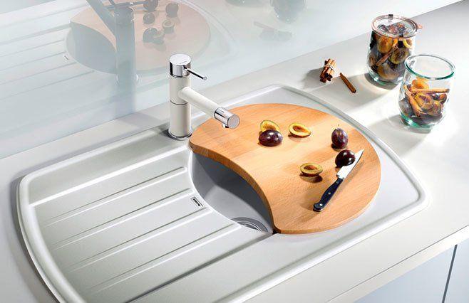 Классные кухонные гаджеты, которые облегчат жизнь хозяйке — Детстрана