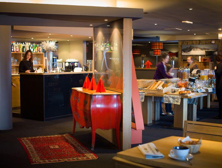 Photos les Menuires - Photos de l'hôtel Le Kaya aux Menuires