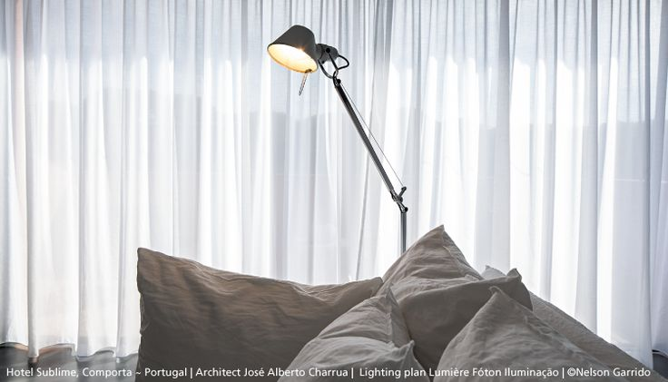 Isn't the #Tolomeo so distinct and unique? ►http://bit.ly/Tolomeo-T #design Michele De Lucchi & Giancarlo Fassina