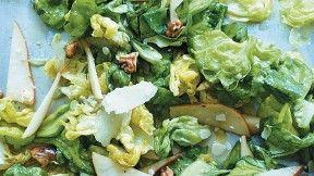 Michael Pollan's Signature Salad
