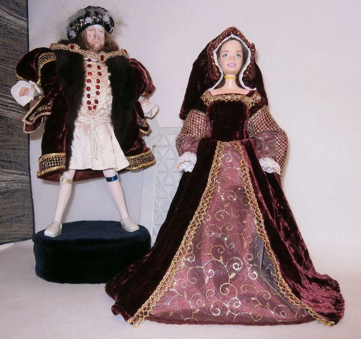 VIII. Henrik és Aragóniai Katalin