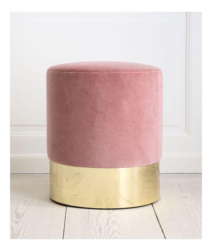 17 meilleures id es propos de velours rose sur pinterest fauteuils de velours velours et. Black Bedroom Furniture Sets. Home Design Ideas