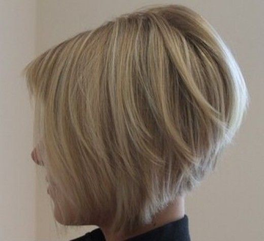 Bob Hairstyles - Short To Medium Length #Hairstyles #BobHaircuts