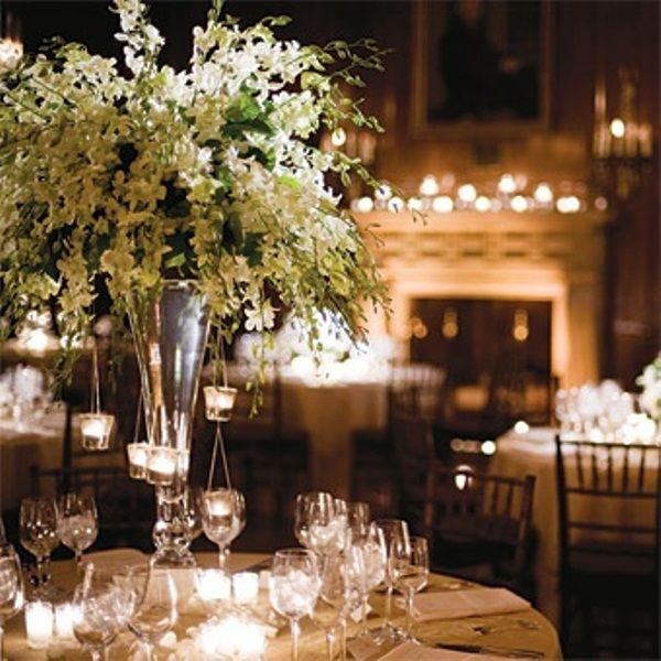 20 best wedding table decor images on Pinterest Centerpiece